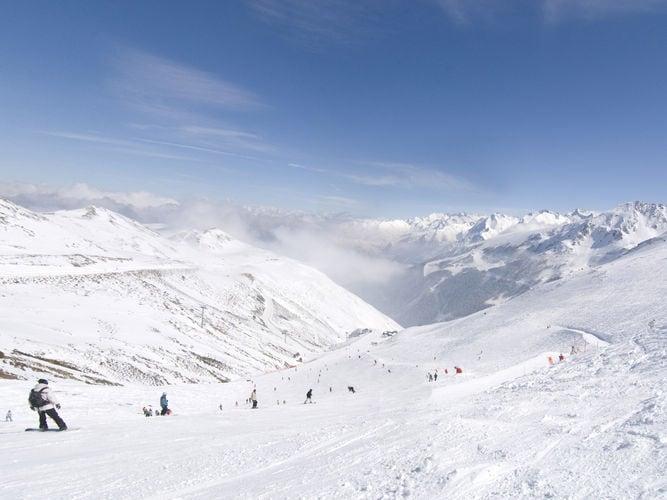 Ferienwohnung Cami Réal 4 (236613), Saint Lary Soulan, Hautes-Pyrénées, Midi-Pyrénées, Frankreich, Bild 22
