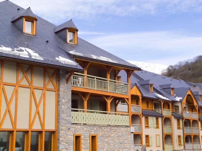 Ferienwohnung Cami Réal 2 (236611), Saint Lary Soulan, Hautes-Pyrénées, Midi-Pyrénées, Frankreich, Bild 2