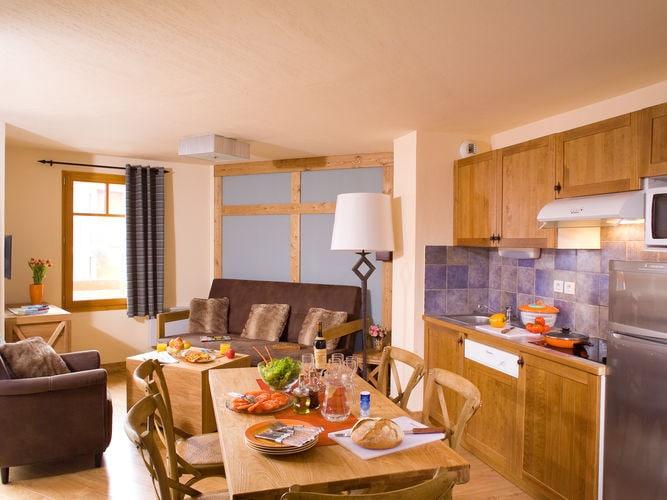 Ferienwohnung Traditionelle Wohnung nur 300 m von den Thermen entfernt (236611), Saint Lary Soulan, Hautes-Pyrénées, Midi-Pyrénées, Frankreich, Bild 1