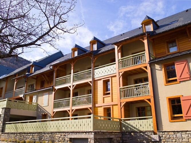 Ferienwohnung Cami Réal 1 (236610), Saint Lary Soulan, Hautes-Pyrénées, Midi-Pyrénées, Frankreich, Bild 2