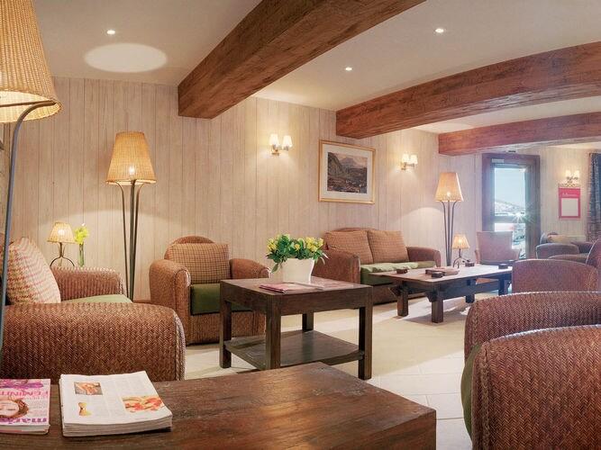 Holiday apartment L'Albane 3 (236713), Vars, Hautes-Alpes, Provence - Alps - Côte d'Azur, France, picture 5