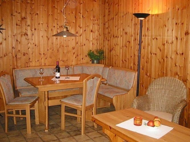 Ferienwohnung Gepflegt eingerichtete Ferienwohnung in Waldnähe (258672), Schönecken, Südeifel, Rheinland-Pfalz, Deutschland, Bild 3