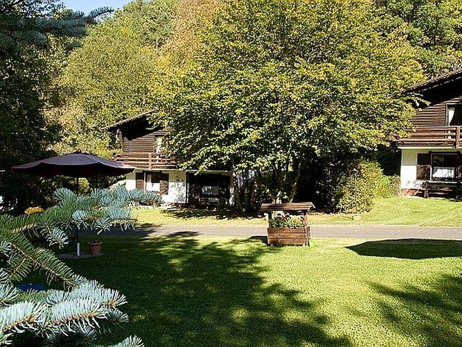 Feriendorf Reinskopf 5 Ferienhaus in der Eifel