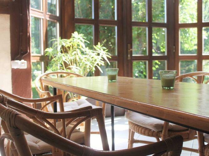 Holiday house Gemütliche Ferienwohnung in Tabarz Thüringen in Waldnähe (294321), Tabarz, Thuringian Forest, Thuringia, Germany, picture 20