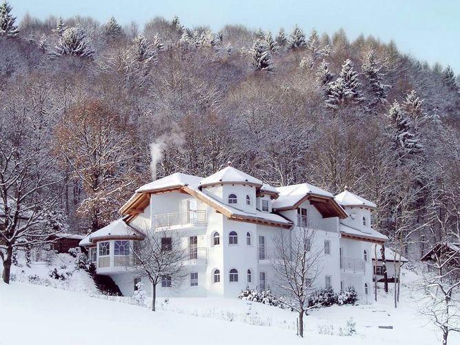 Ferienwohnung Moderne Ferienwohnung in Pilgramsberg nahe den Skipisten (299909), Rattiszell, Bayerischer Wald, Bayern, Deutschland, Bild 14