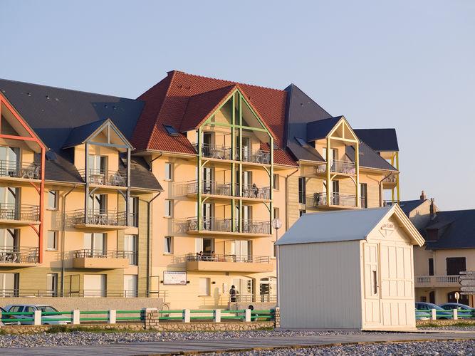 Ferienwohnung Komfortabel eingerichtete Wohnung mit Meeresblick (311001), Cayeux sur Mer, Somme, Picardie, Frankreich, Bild 3