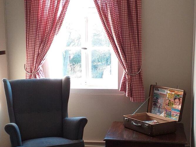 Ferienwohnung Geräumiges Appartement in Ober-Waroldern mit Sauna (316252), Twistetal, Waldecker Land, Hessen, Deutschland, Bild 26