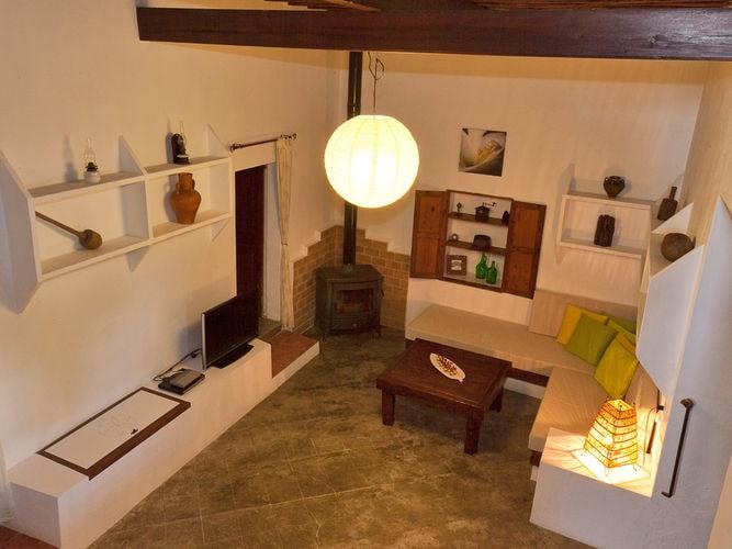 Ferienhaus Großzügige Villa auf den Balearen mit Swimmingpool (562887), Urbanització Sierra Mar, Ibiza, Balearische Inseln, Spanien, Bild 11