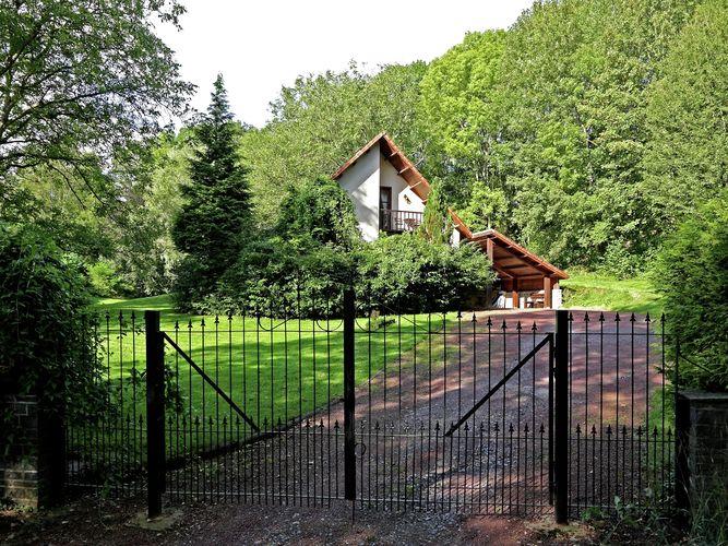 Ferienhaus Ferot (327405), Ferrières, Lüttich, Wallonien, Belgien, Bild 4