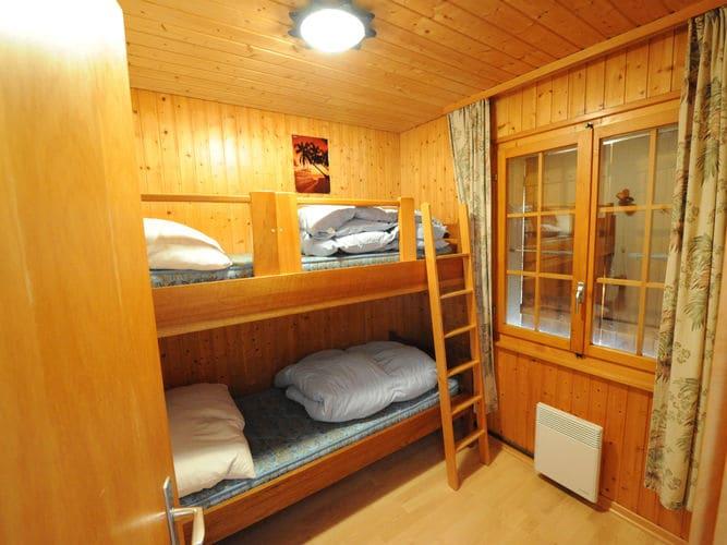 Maison de vacances Vue des Alpes (342496), Arbaz, Crans-Montana - Anzère, Valais, Suisse, image 9