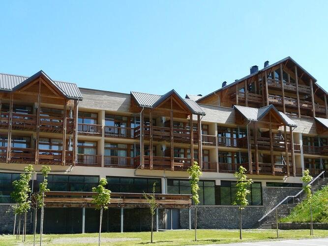 Ferienwohnung Residence Le Hameau de Valloire 2 (336851), Valloire, Savoyen, Rhône-Alpen, Frankreich, Bild 3
