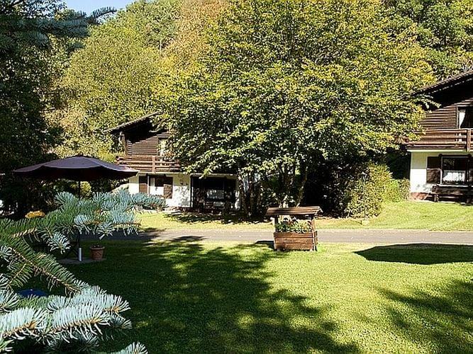 Feriendorf Reinskopf 4 Ferienhaus in der Eifel