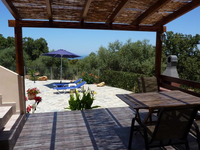 Ferienhaus Luxuriöse Villa mit Swimmingpool in Prines Kreta (362298), Rethymno, Kreta Nordküste, Kreta, Griechenland, Bild 18