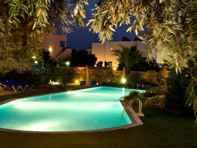 Holiday house Wunderschöne Villa mit Swimmingpool in Pefkoi Rhodos (362304), Pefki, Rhodes, Dodecanes Islands, Greece, picture 13