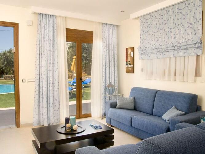 Ferienhaus Blue Dream Superior Villa (362304), Pefki, Rhodos, Dodekanes, Griechenland, Bild 5
