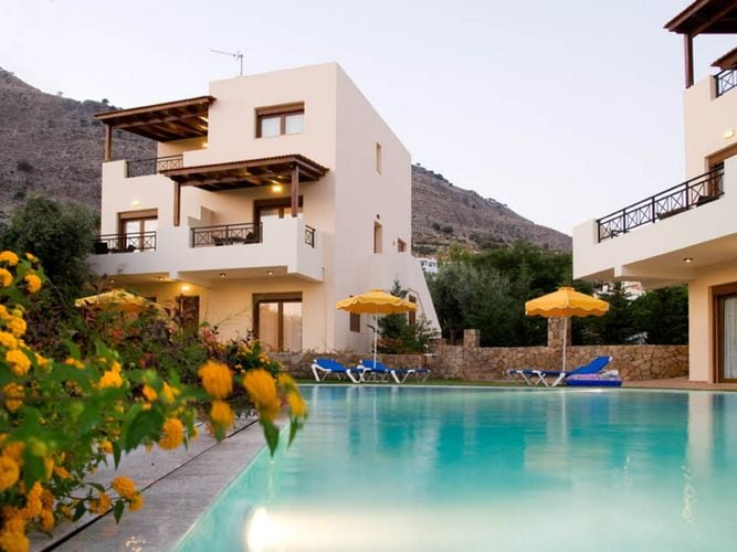 Holiday house Blue Dream Superior Villa (362304), Pefki, Rhodes, Dodecanes Islands, Greece, picture 2