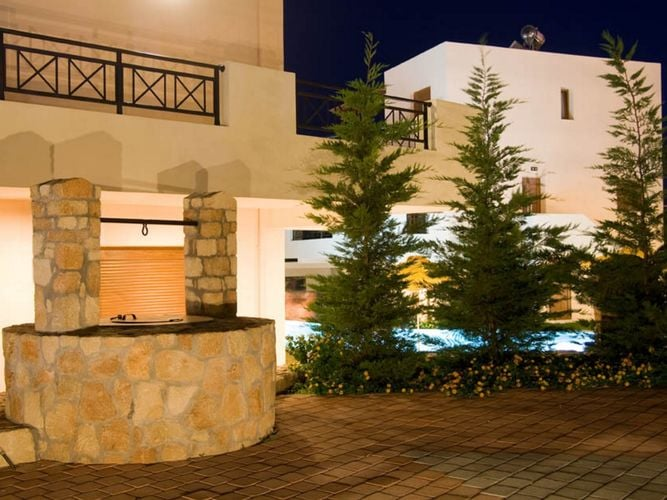 Ferienhaus Blue Dream Superior Villa (362304), Pefki, Rhodos, Dodekanes, Griechenland, Bild 3