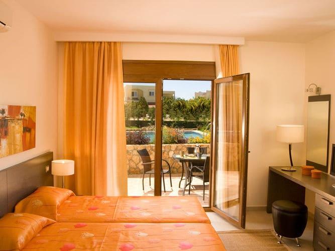 Ferienwohnung Wunderschöne Villa mit Swimmingpool in Pefkoi Rhodos (362302), Pefki, Rhodos, Dodekanes, Griechenland, Bild 24