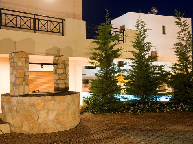Ferienwohnung Wunderschöne Villa mit Swimmingpool in Pefkoi Rhodos (362302), Pefki, Rhodos, Dodekanes, Griechenland, Bild 3