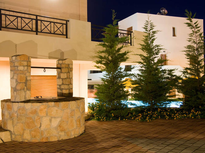 Appartement de vacances Blue Dream Garden Executive Villa (362302), Pefki, Rhodes, Dodécanèse, Grèce, image 3