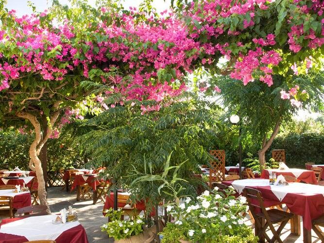 Ferienwohnung Wunderschöne Villa mit Swimmingpool in Pefkoi Rhodos (362302), Pefki, Rhodos, Dodekanes, Griechenland, Bild 33