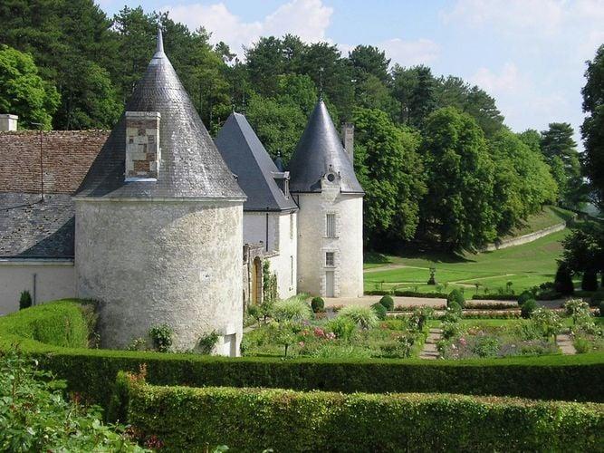 Ferienwohnung Relais du Plessis 1 (360755), Richelieu, Indre-et-Loire, Centre - Val de Loire, Frankreich, Bild 25