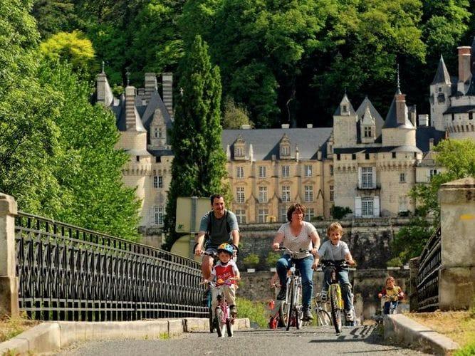 Ferienwohnung Relais du Plessis 1 (360755), Richelieu, Indre-et-Loire, Centre - Val de Loire, Frankreich, Bild 26