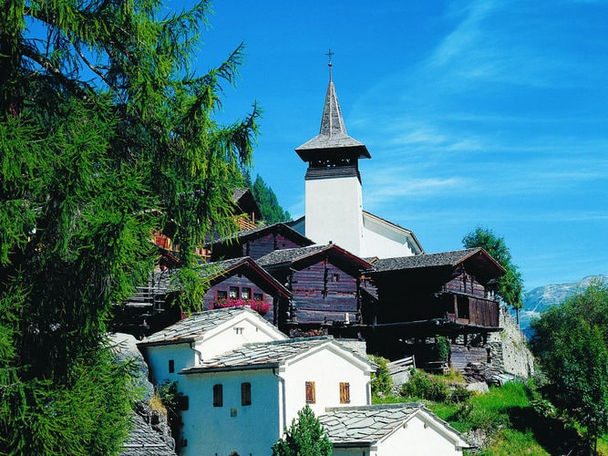 Ferienwohnung Touring (378532), Grächen, Grächen - St. Niklaus, Wallis, Schweiz, Bild 25