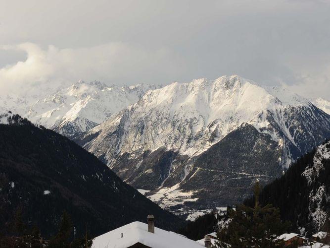 Ferienhaus Wunderschönes Chalet mit Whirlpool in Verbier im Skigebiet (382035), Verbier, Val de Bagnes, Wallis, Schweiz, Bild 4