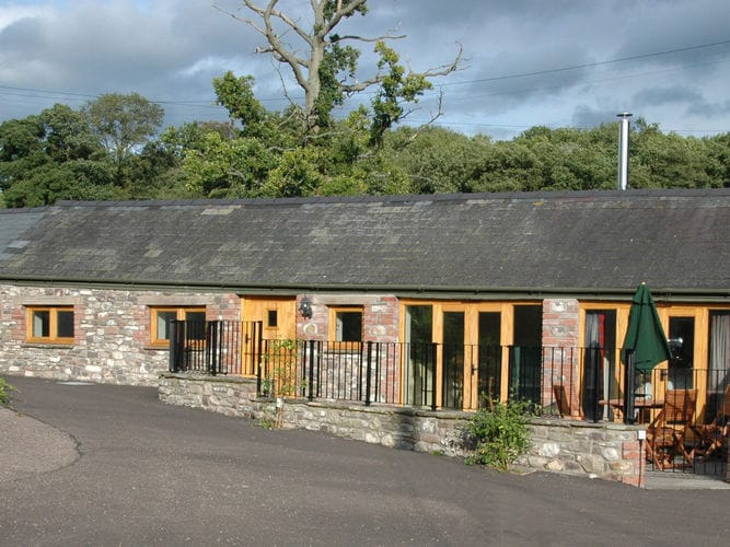 Holiday house Bryn Cain Coach House (405947), Abergavenny, South Wales, Wales, United Kingdom, picture 1