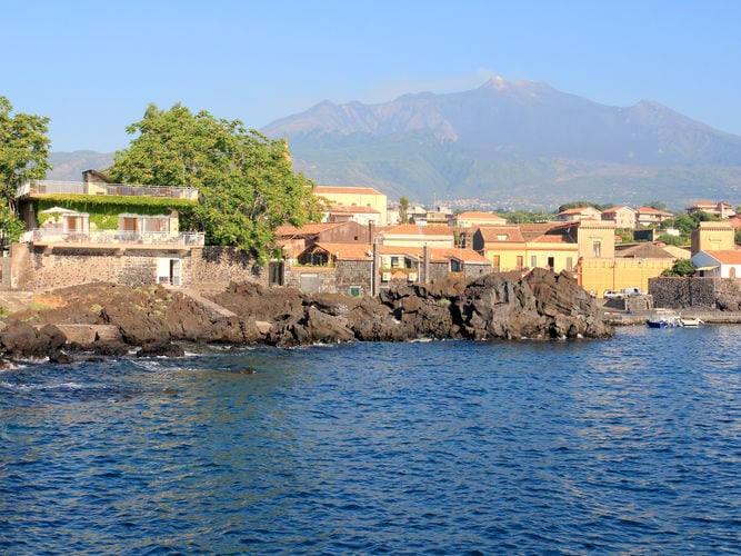 Maison de vacances Casa Pizziddu (412183), Acireale, Catania, Sicile, Italie, image 1
