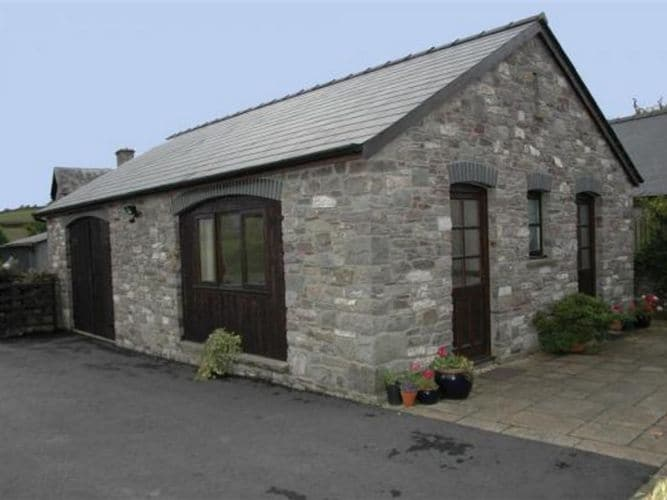Holiday house Cerrig (423649), Brecon, Mid Wales, Wales, United Kingdom, picture 2