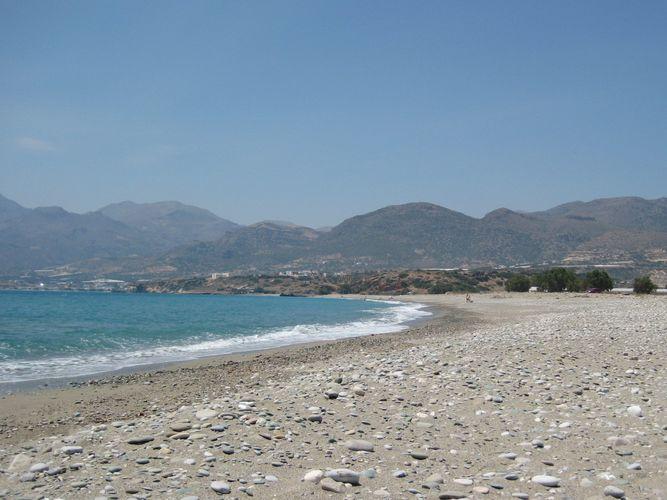 Holiday house Geräumige Villa in Makry Gialos mit Blick aufs Mittelmeer (422894), Makry Gialos, Crete South Coast, Crete, Greece, picture 20