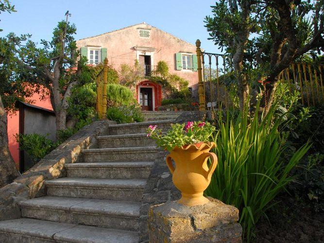 Appartement de vacances Fundana Apartment (426852), Paleokastritsa, Corfou, Iles Ioniennes, Grèce, image 4