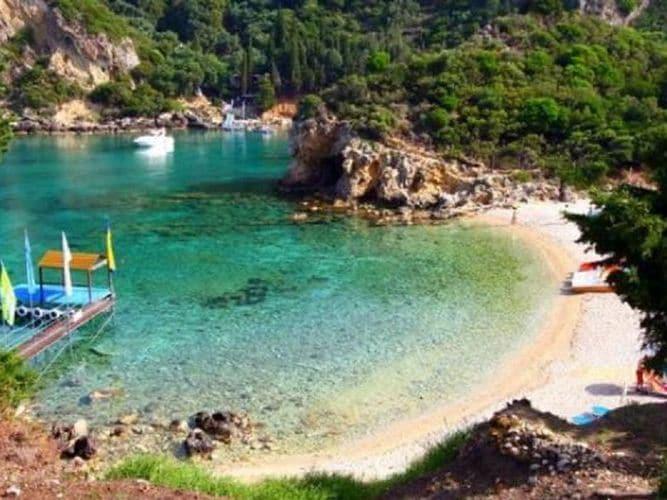 Holiday apartment Schöne Ferienwohnung mit Pool in Paleokastritsa (426852), Paleokastritsa, Corfu, Ionian Islands, Greece, picture 26