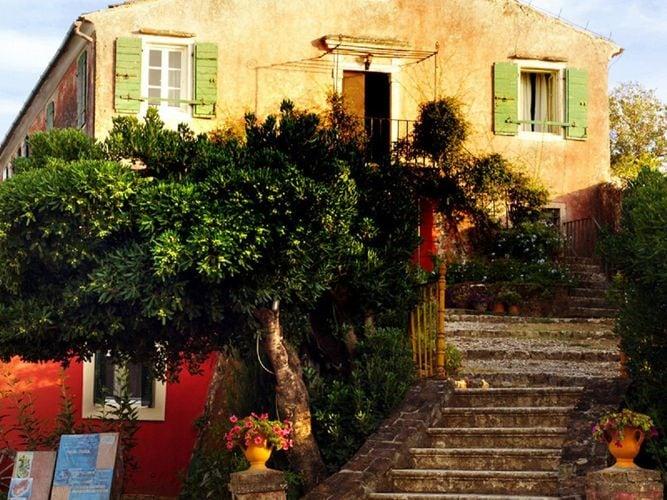 Appartement de vacances Schöne Ferienwohnung mit Pool in Paleokastritsa (426852), Paleokastritsa, Corfou, Iles Ioniennes, Grèce, image 3