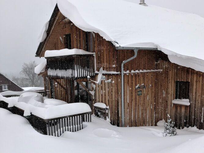 Ferienhaus Gemütliches Chalet in Hohentauern in der Nähe des Skilifts (424320), Hohentauern (Ort), Murtal, Steiermark, Österreich, Bild 19