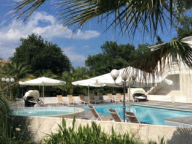 Ferienhaus Geräumige Ferienwohnung in Moriani-Plage mit Swimmingpool (463927), San Nicolao, Nordkorsika, Korsika, Frankreich, Bild 2