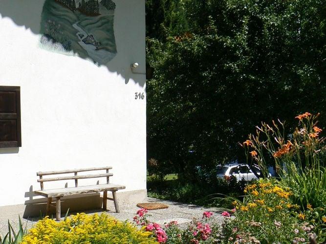 Appartement de vacances Matta (444701), Silbertal, Montafon, Vorarlberg, Autriche, image 24