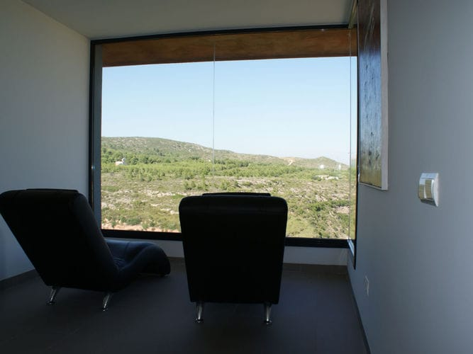 Ferienhaus Moderne Villa in Katalonien mit Swimmingpool (449919), Pratdip, Tarragona, Katalonien, Spanien, Bild 9