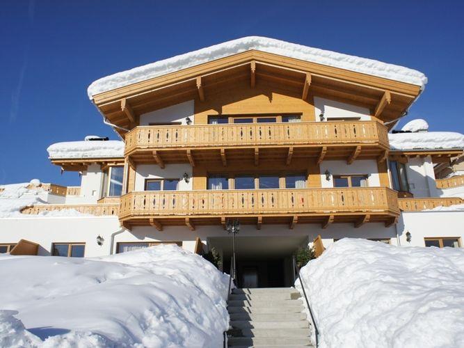 Appartement de vacances Luxuriöse Ferienwohnung mit Sauna in Maria Alm (454893), Maria Alm am Steinernen Meer, Pinzgau, Salzbourg, Autriche, image 3