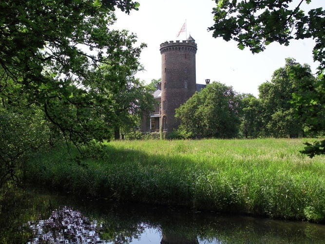 Ferienhaus Landelijk genieten (642362), Driebergen-Rijsenburg, , Utrecht, Niederlande, Bild 36