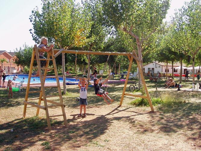 Maison de vacances Vakantiepark Isábena 4 (493641), La Puebla de Roda, Huesca, Aragon, Espagne, image 7