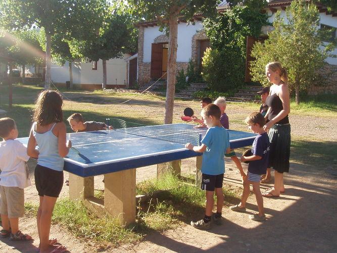 Maison de vacances Vakantiepark Isábena 4 (493641), La Puebla de Roda, Huesca, Aragon, Espagne, image 5