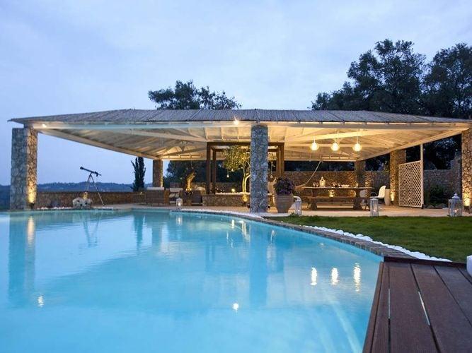 Villa Piedra Ferienhaus in Griechenland