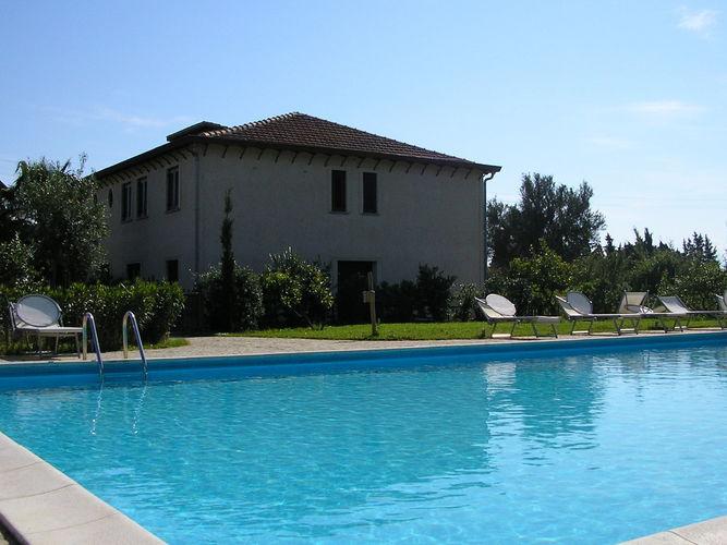 Holiday house Gemütliches Ferienhaus mit Gemeinschaftspool in Santa Flavia (500699), Santa Flavia, Palermo, Sicily, Italy, picture 11