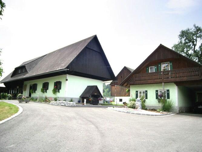 Weinberg Ferienhaus  Weststeiermark
