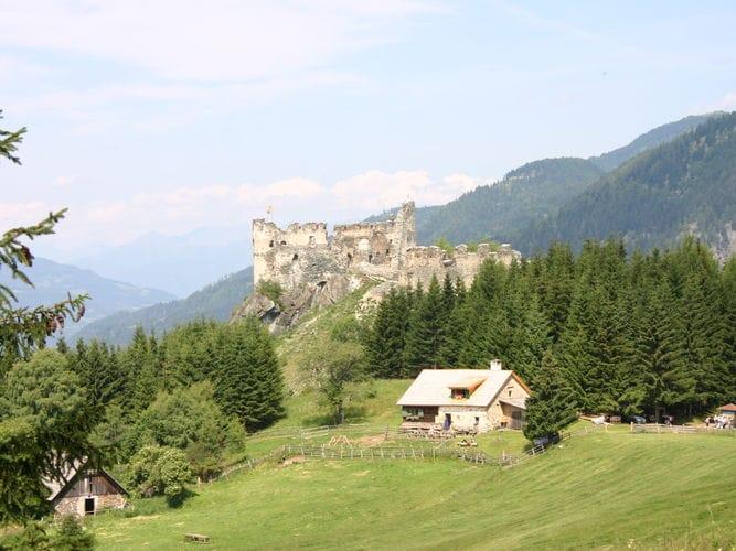 Maison de vacances Ivy House (493600), Scheifling, Murtal, Styrie, Autriche, image 28