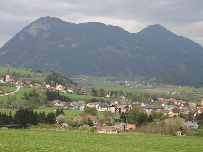 Maison de vacances Ivy House (493600), Scheifling, Murtal, Styrie, Autriche, image 14