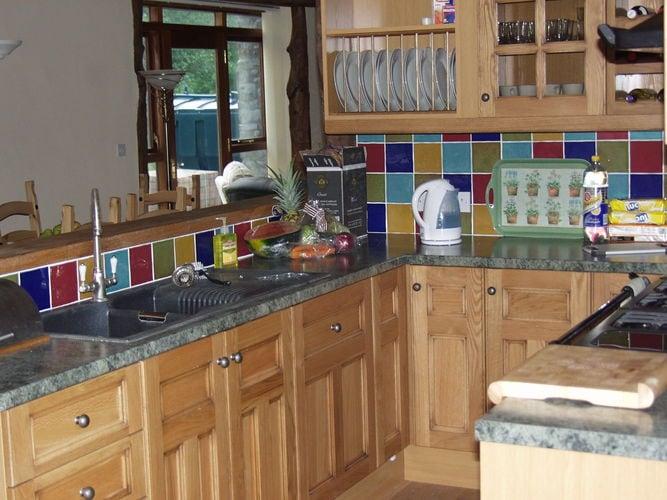 Ferienhaus Penrhyn Barn (498799), Llandovery, West Wales, Wales, Grossbritannien, Bild 4